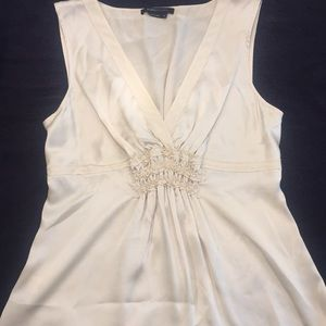 BCBG MAX AZARIA camisole size medium
